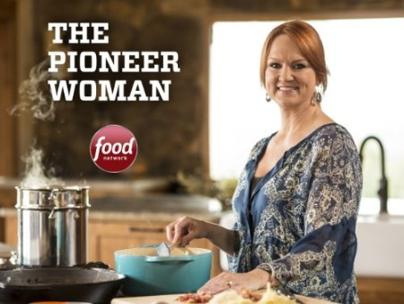 The Pioneer Woman S17E00 Super Sweet Christmas 480p x264-mSD