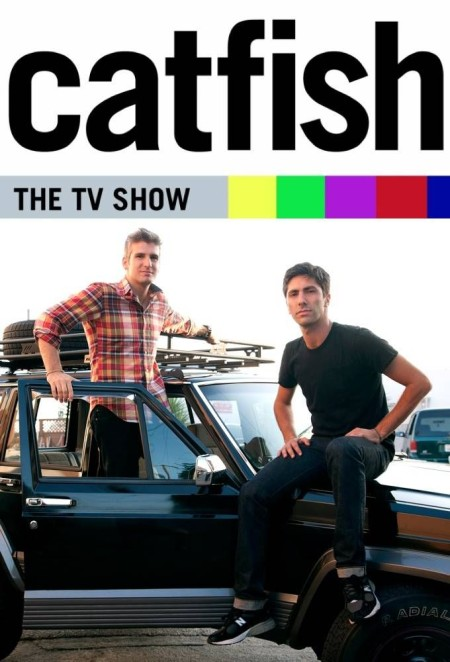 Catfish The TV Show S07E24 480p x264-mSD