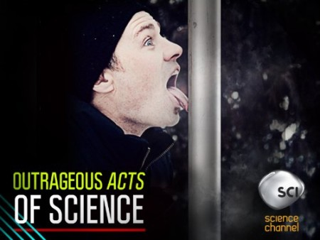 Outrageous Acts of Science S10E06 Overachievers WEBRip x264-CAFFEiNE