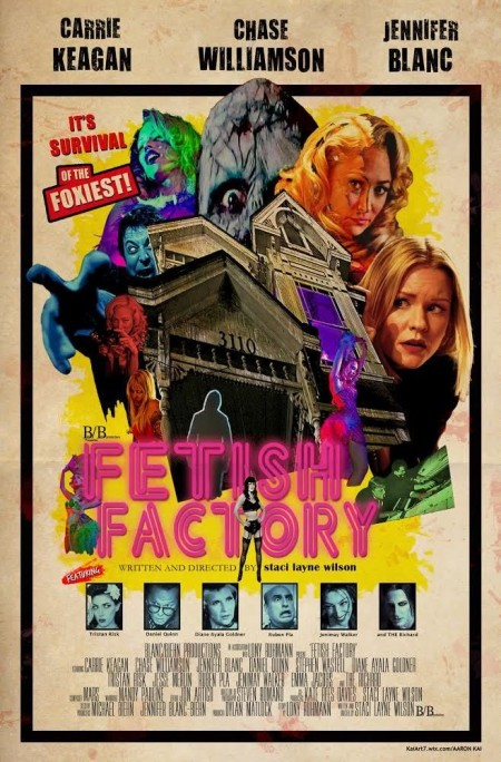Fetish Factory(2017) WEBRip x264 - SHADOW