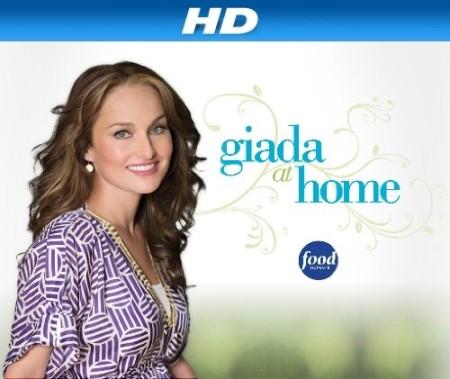 Giada At Home S06E18 Feel Good Food HDTV x264-W4F