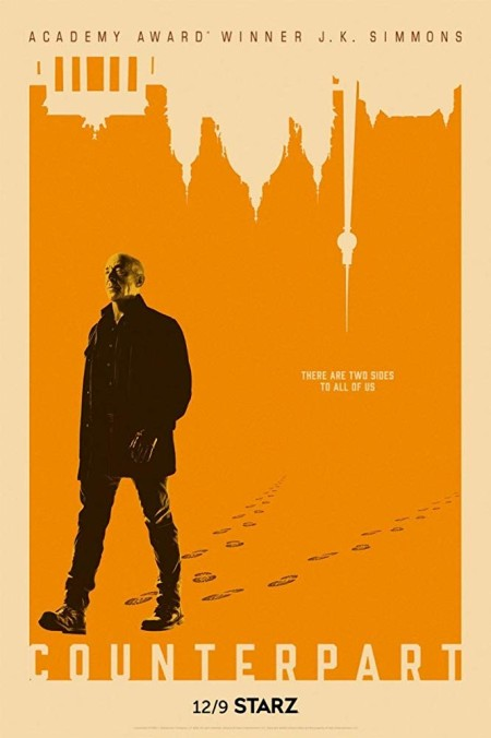Counterpart S02E05 Shadow Puppets 720p AMZN WEB-DL DDP5 1 H 264-SiGMA