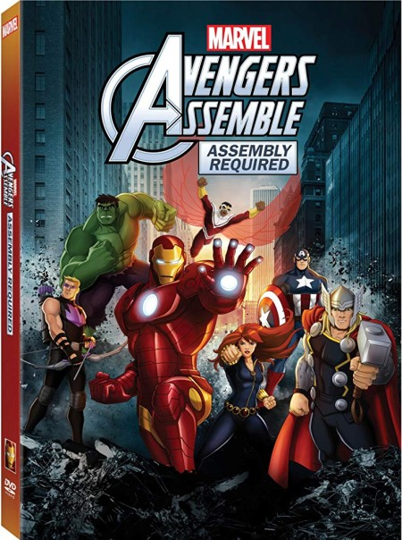 Marvels Avengers-Black Panthers Quest S05E14 720p WEB x264-TBS