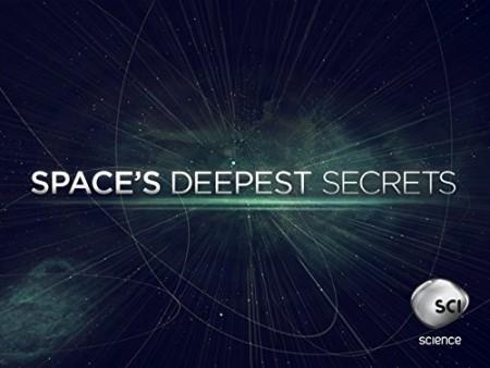 Spaces Deepest Secrets S03E08 480p x264-mSD