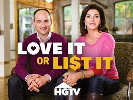 Love It or List It S15E21 All Work and No Play WEB x264-CAFFEiNE