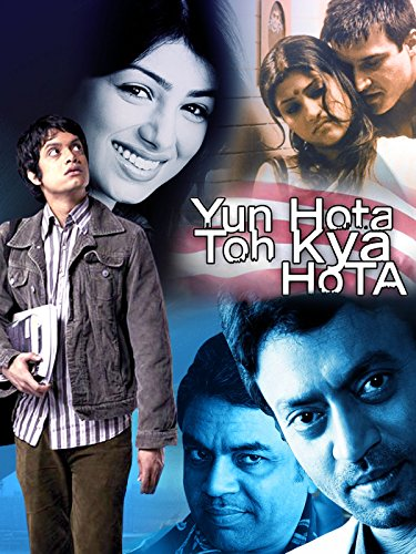 Yun Hota Toh Kya Hota (2006) Hindi 720p WEB-DL x264 AC3 2 0 ESub-Sun George (Requested)