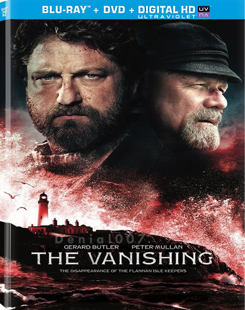 The Vanishing (2018) 720p BluRay x264-CiNEFiLE