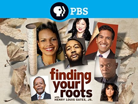 Finding Your Roots S05E01 Grandparents and Other Strangers WEBRip x264-KOMPOST