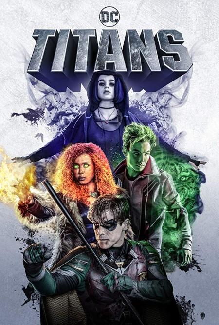Titans S01E01 480p x264-mSD