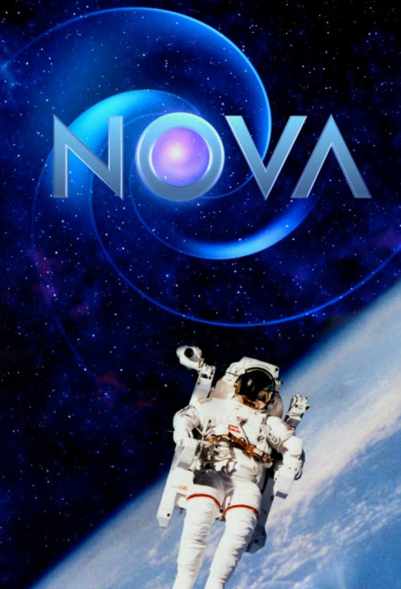 NOVA S46E01 Pluto and Beyond 720p WEB h264-DHD