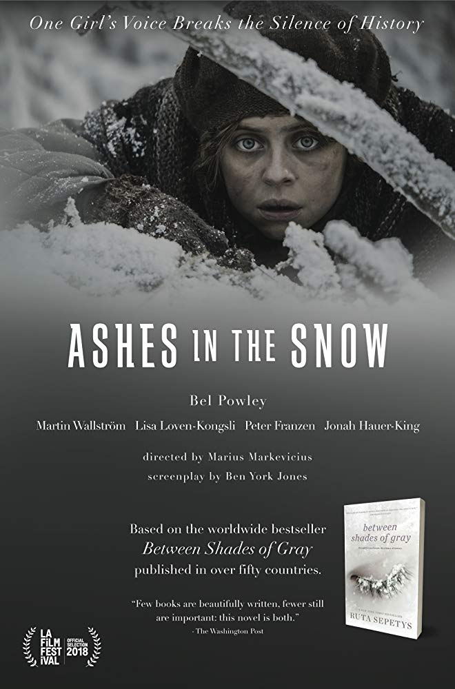 Ashes in the Snow 2018 1080p WEB-DL DD5 1 H264-FGT