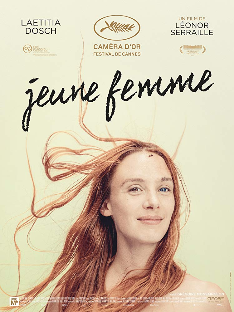 Jeune Femme 2017 LiMiTED DVDRip x264-CADAVER[TGx]