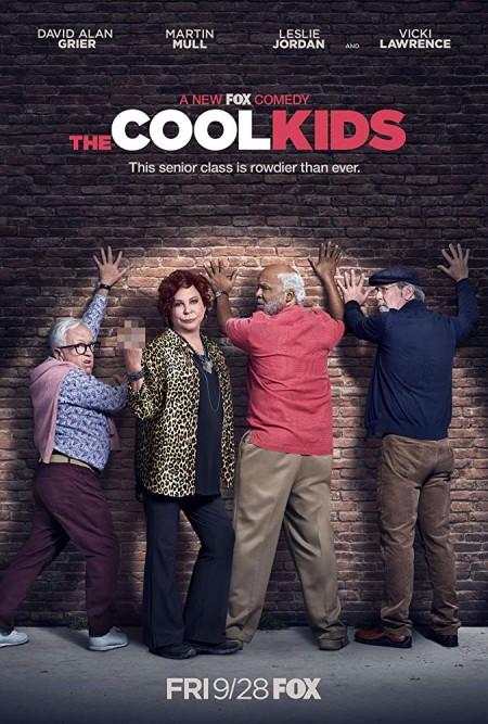 The Cool Kids S01E11 HDTV x264-W4F
