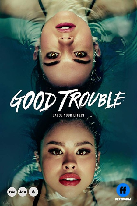 Good Trouble S01E01 DTLA 720p AMZN WEB-DL DDP5 1 H 264-KiNGS