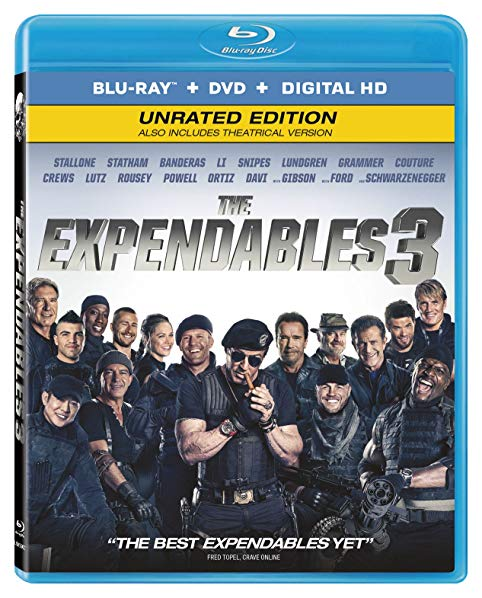 The Expendables 3 (2014) 720p BluRay x264 Hindi Eng AC3-TeamOrg
