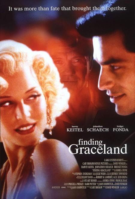 Finding Graceland 1998 720p BluRay H264 AAC-RARBG