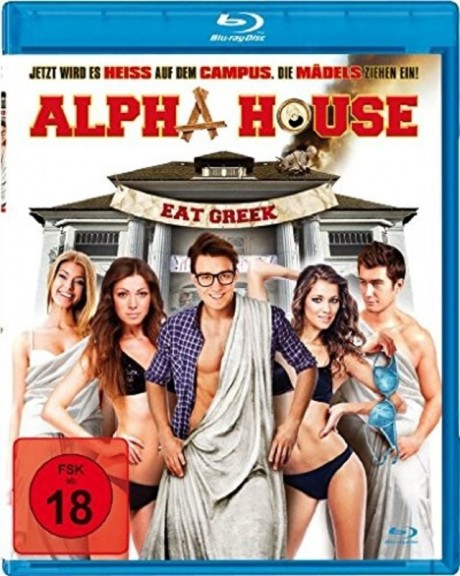 Alpha House (2014) 720p BluRay H264 AAC-RARBG