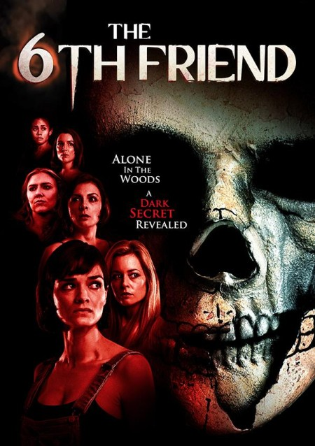 The 6th Friend 2016 1080p WEB-DL DD5 1 H264-FGT