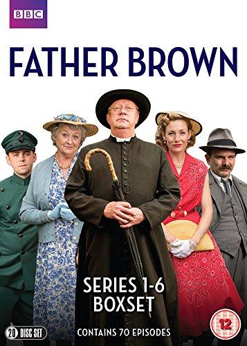 Father Brown 2013 S07E09 HDTV x264-MTB