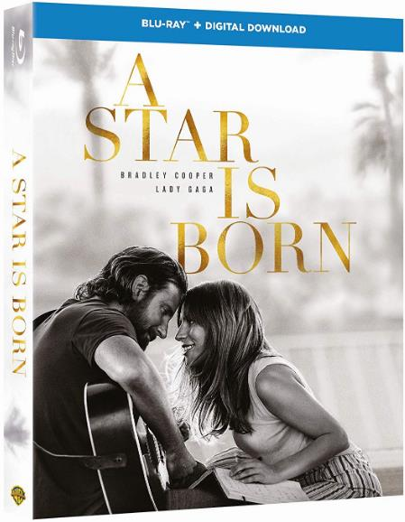 A Star is Born (2018) 1080p WEB-DL H264 AC3-EVO