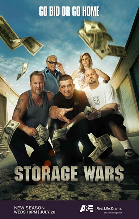 Storage Wars S12E12 The Wind Beneath My Bids 480p x264-mSD