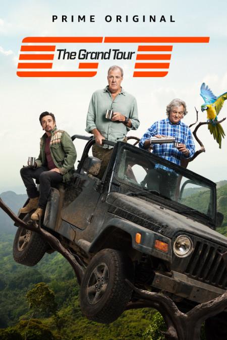 The Grand Tour S03E01 720p WEB h264-SKGTV