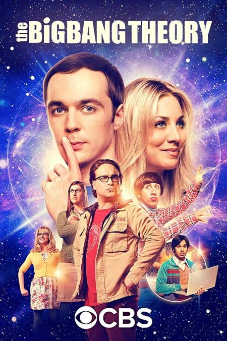 The Big Bang Theory S12E13 The Confirmation Polarization 720p AMZN WEB-DL DDP5 1 H 264-NTb