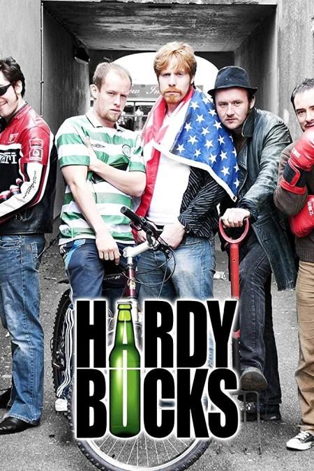 Hardy Bucks S02E04 720p WEB X264-INFLATE