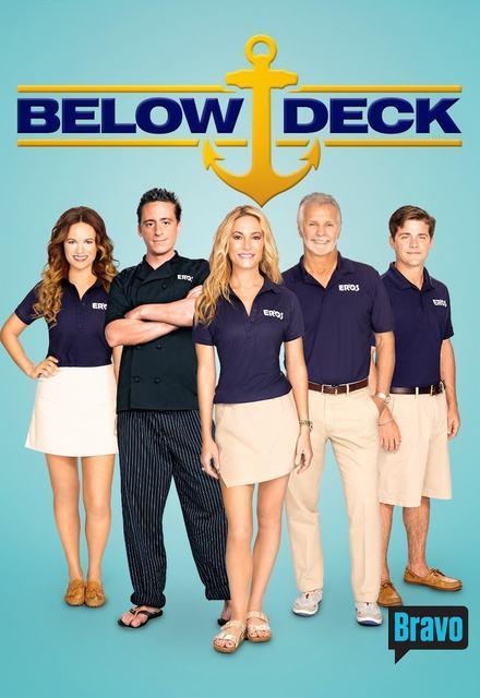 Below Deck S06E14 All That Glitters Isnt Gold 720p HDTV x264-W4F