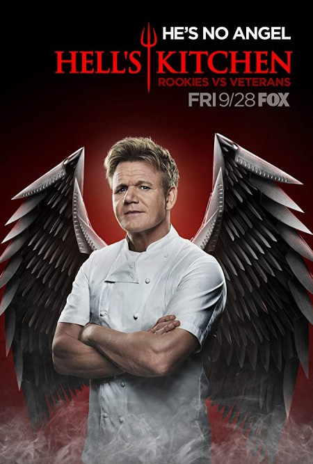 Hells Kitchen US S18E12 480p x264-mSD
