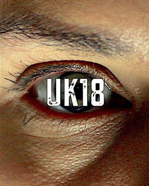UK18 (2017) HDRip 720p - SHADOW