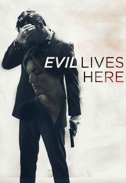 Evil Lives Here S05E01 HDTV x264-W4F