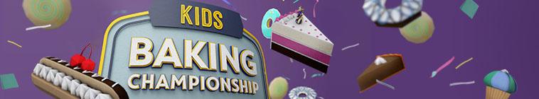 Kids Baking Championship S06E02 Spots and Stripes Forever 720p HDTV x264-W4F