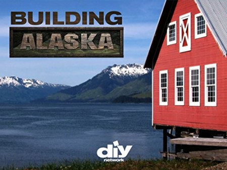 Building Alaska S09E03 Moving on to Plan X-ray 720p WEB x264-CAFFEiNE