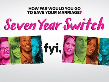 Seven Year Switch UK S01E02 720p HDTV x264-PLUTONiUM