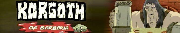 Korgoth Of Barbaria S01E01 Pilot SD AS WEB-DL AAC2 0 H 264