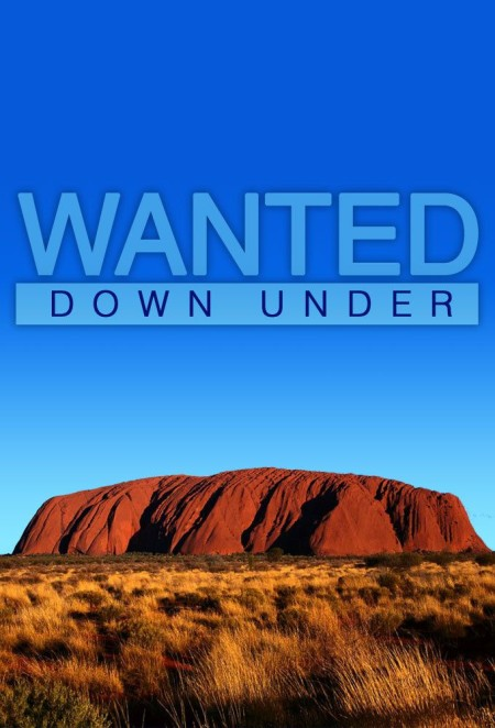 Wanted Down Under S13E16 720p WEB h264-WEBTUBE