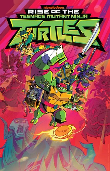 Rise of the Teenage Mutant Ninja Turtles S01E12a 480p x264-mSD