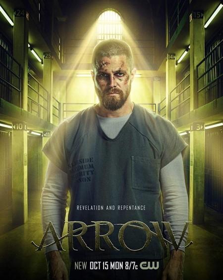 Arrow S07E11 iNTERNAL 720p WEB h264-BAMBOOZLE