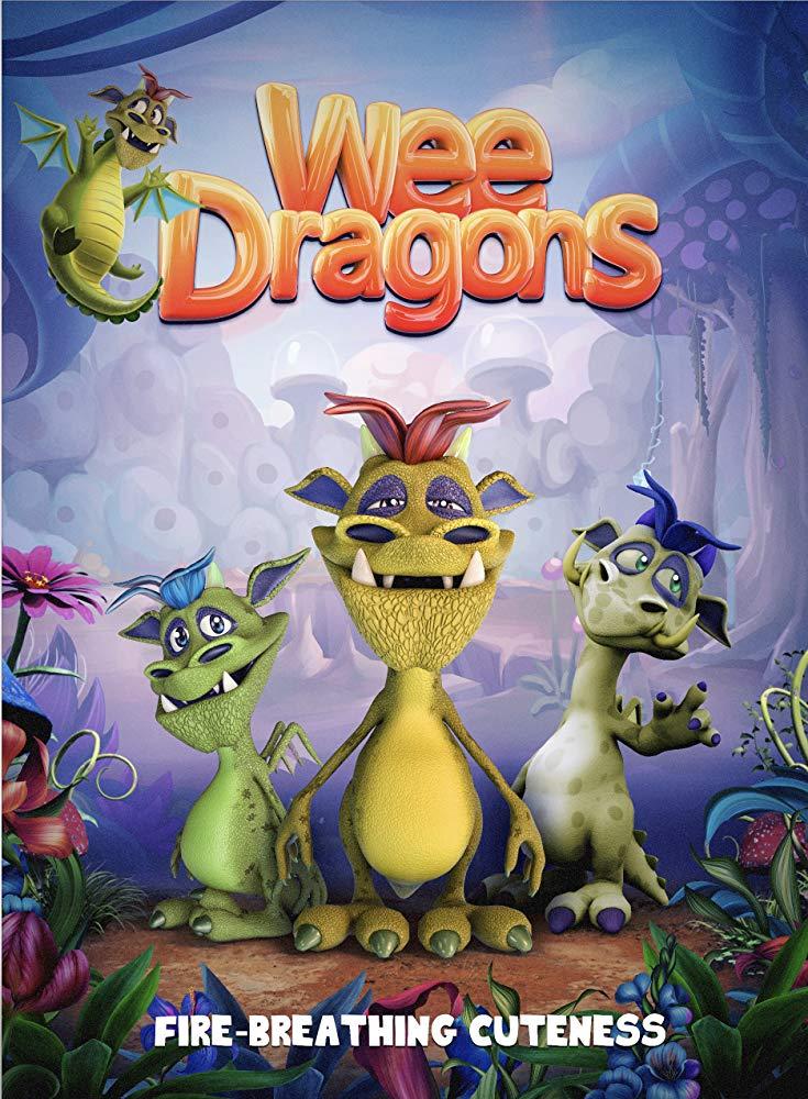 Wee Dragons 2018 720p HDRip x264-BONSAI[TGx]