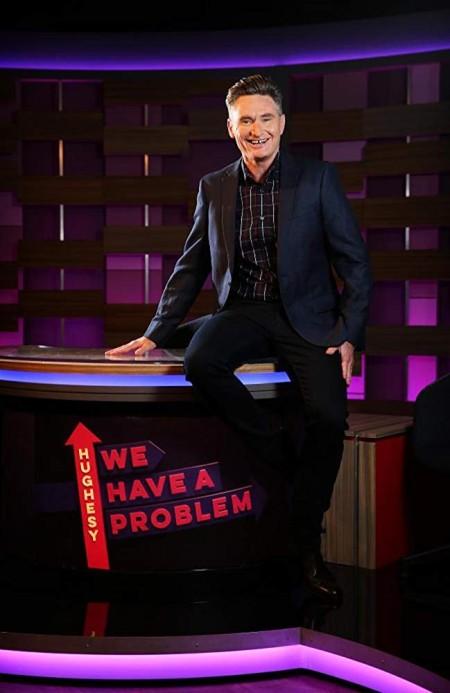 Hughesy We Have A Problem S03E01 WEB H264-FLX