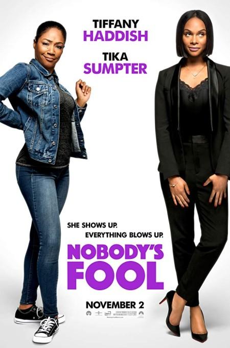 Nobodys Fool (2018) HDRip AC3 X264  CMRG