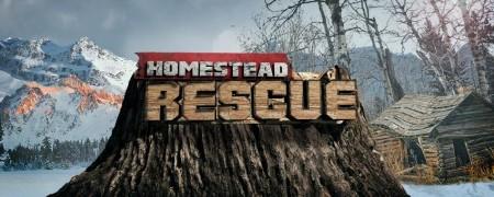Homestead Rescue S04E05 Flood Sweat and Tears Part 1 WEBRip x264-CAFFEiNE