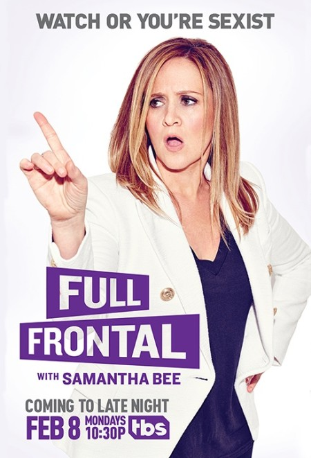 Full Frontal with Samantha Bee S03E33 720p WEB-DL AAC2 0 x264-doosh