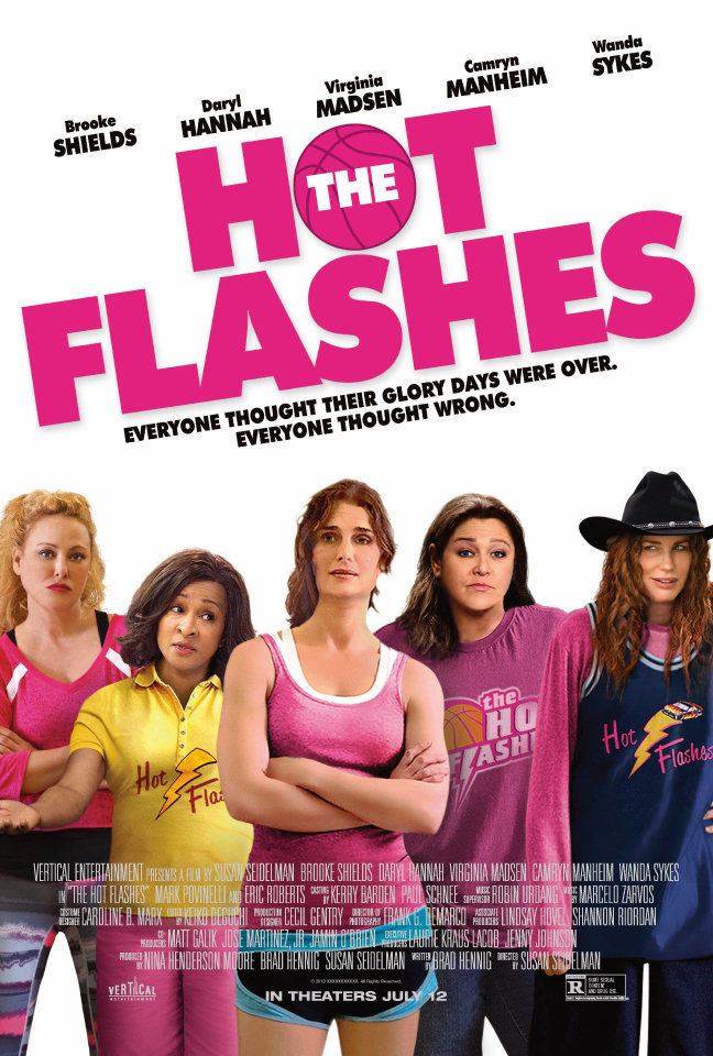 The Hot Flashes 2013 BRRip XviD MP3-XVID