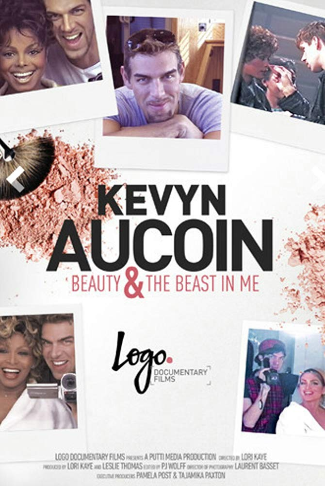 Kevyn Aucoin Beauty and the Beast in Me 2017 WEBRip x264-ION10