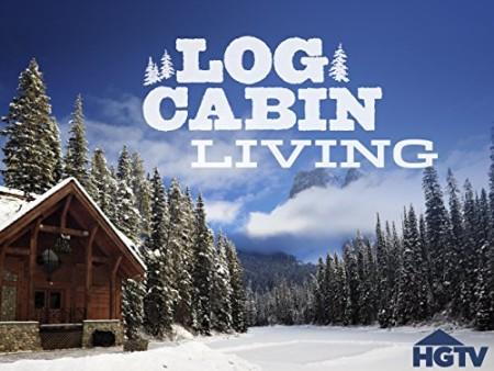 Log Cabin Living S08E06 Secluded in Park City Utah WEB x264-CAFFEiNE