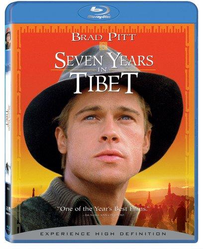 Seven Years in Tibet (1997) 720p BRRip Dual Audio ITA-ENG-DLW