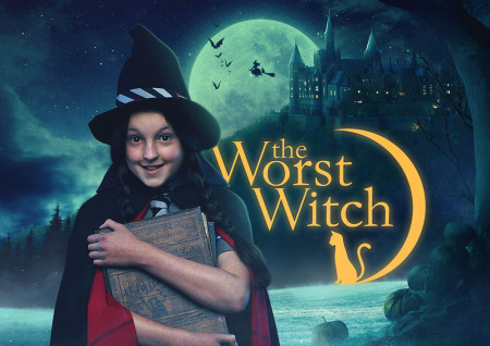 The Worst Witch 2017 S03E05 720p HDTV X264-CREED