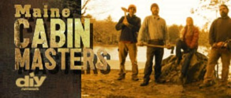 Maine Cabin Masters S03E09 The Honeymoon Suite 480p x264-mSD